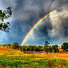 at the end of the rainbow by mrobertson7
