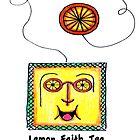 """""""Lemon Faith Tea"""" by janinej9"""