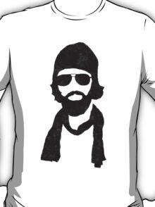 Hipster Boy T-Shirt