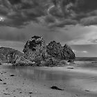 Camel rock strike by donnnnnny