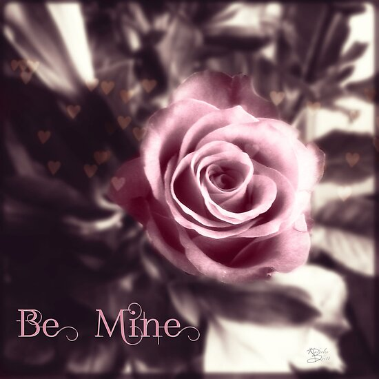 Be Mine by KBritt