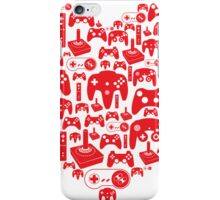 Gaming Love iPhone Case/Skin