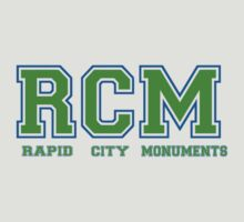 Rapid City Monuments by superedu