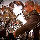 Brass Band by thepicturedrome
