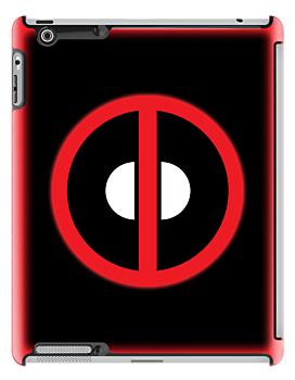 Deadpool Logo by Akuma91
