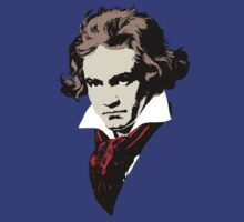 Beethoven by Bradley John Holland