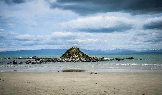 Monkey Island  NZ by 29Breizh33