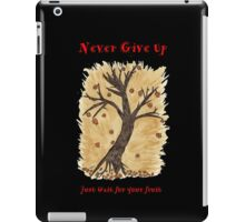 Nature Inspired iphone cases and ipad cases iPad Case/Skin