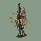 Trumpet by AndersHolmDK