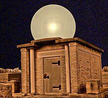 Full Moon by aprilann