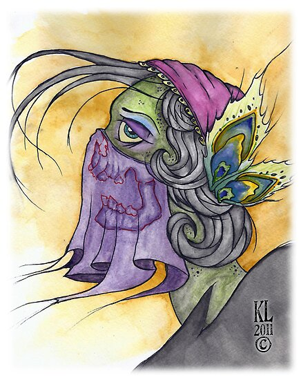 Day of the Dead II by KenRevel
