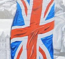 union jack by studenna