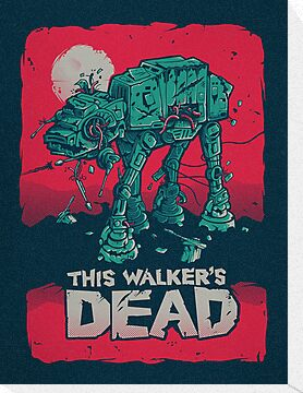 Walker's Dead by victorsbeard