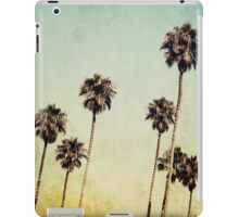 Palm Trees II iPad Case/Skin