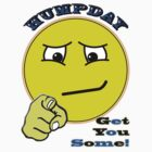 HumpDay by John Saldana