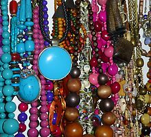 Baubles And Beads by Fara