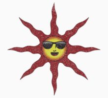 SunBro by Zach Shonkwiler