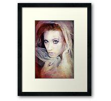 Feyling Framed Print