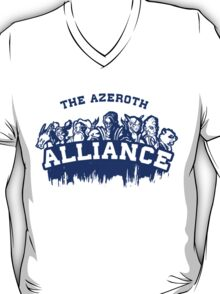 Team Alliance T-Shirt
