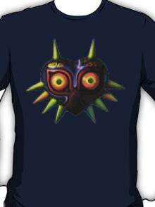 Majora's Mask Pixelation T-Shirt