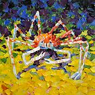 Spider Crab by Neil Goodridge