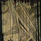 MONEY TO BURN  by scarletjames