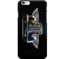 Flying Ford iPhone Case/Skin