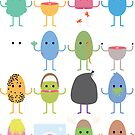 Dumb Ways by Look Human