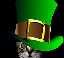 Happy St Patricks Day by Ladymoose