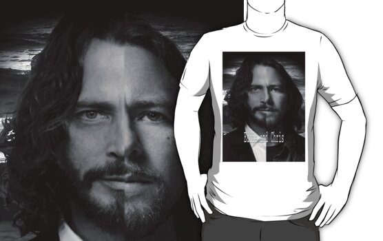 Eddie Vedder and Chris Cornell Montage by HaroldRamp