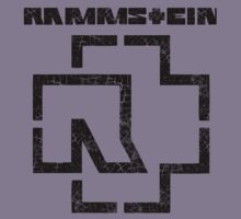 Rammstein -Fatigued- by Ineedausername