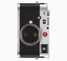 Leica M (Typ 240) - Vertical by jipvankuijk