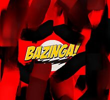 Bazzinga by notguilty