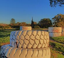 Tyres by kalaryder