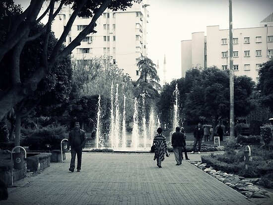 In the park. by rasim1