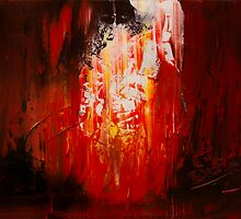 Arisen by Robert Horvath