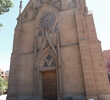 Loretto Chapel New Mexico by Bobbi and Alex Photography