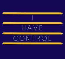 I have control by scarfandjumper