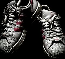 Adidas Superstar by kocbaya63