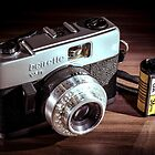 Retro Camera by kocbaya63