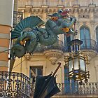 Dragon - Spain by ACBPhotos