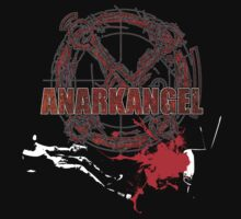 Anarkangel TV Explode by Firebiro