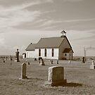 Prairie Worship by Rachel Sonnenschein