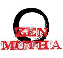 Zen Mutha Photographic Print