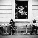 Street Life by Gary Murison