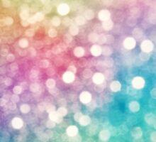 Rainbow Sparkles by Sharon Johnstone