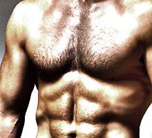Muscle Buddy by Men4Men