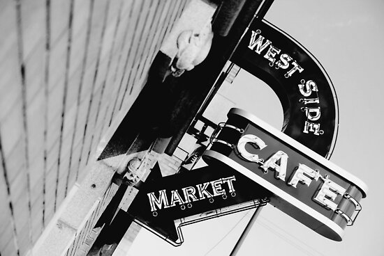 West Side Market by Rachel Counts