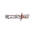 ChimneySwift11™ Official iPad Case - White Horizontal by ChimneySwift11