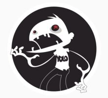 YOLO Zombie Kids Clothes